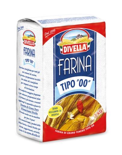 """Farina Tipo """"00"""" 1kg"""