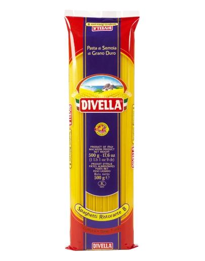 Spaghetti Ristorante 500g