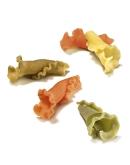 Gigli Tricolori al Pomodoro e Spinaci 500g