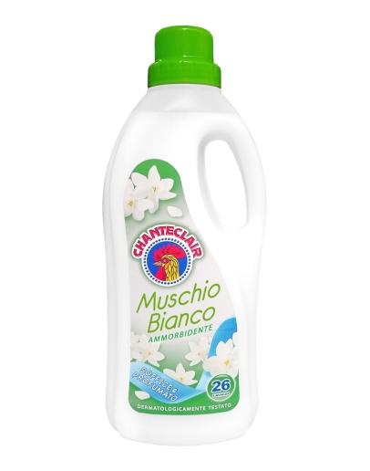 CHANTECLAIR Muschio Bianco AMMORBIDENTE L1,56, 26M