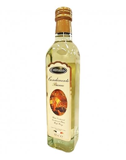 Condimento Balsamico Bianco 500ml