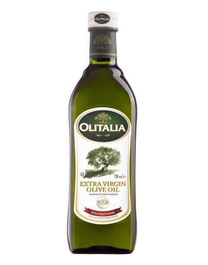 Olio di oliva Extra vergine 750ml