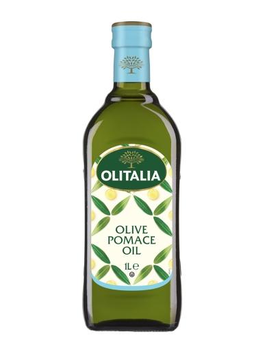 Olio di Sansa di oliva 1L