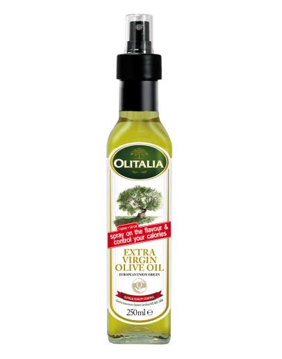 Olio di oliva extra vergine 0,25L SPRAY