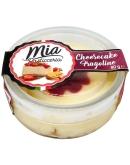 Cheesecake Fragoline 80g