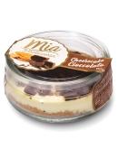Cheesecake cioccolato 90g