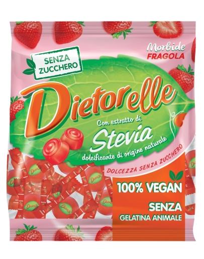 Dietorelle fragola 70g