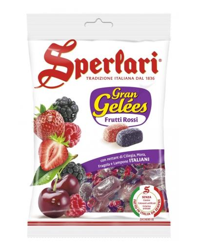 Gran Gelées Frutti rossi 175g