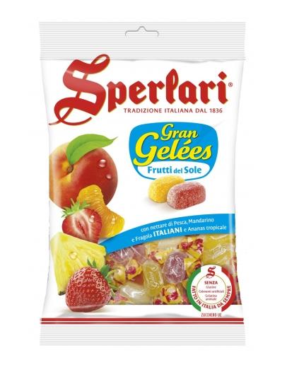 Gran Gelées Frutti del sole 175g