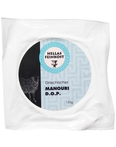 Manouri D.O.P. 150g