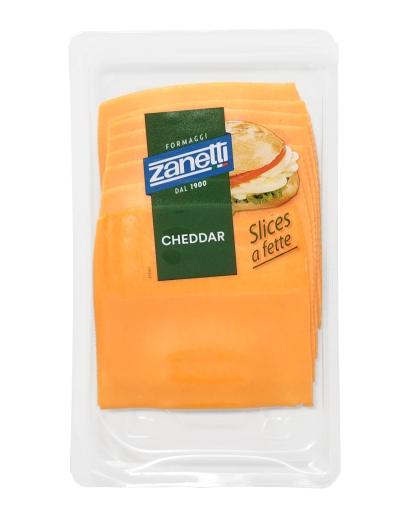 Cheddar 120g