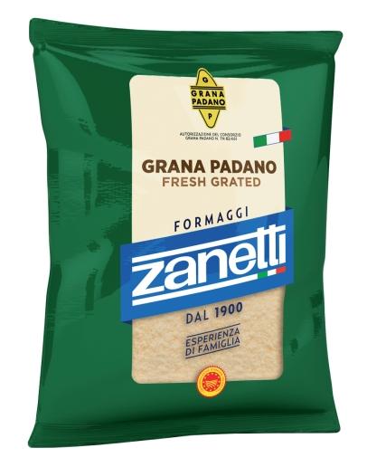 Grana Padano 50g strúhaný