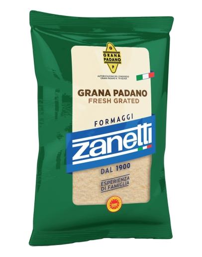 Grana Padano 500g strúhaný