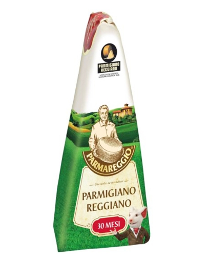 Parmigiano Reggiano 30 mesačný 150g Parmareggio