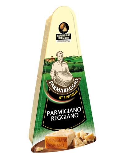Parmigiano Reggiano 150g Parmareggio
