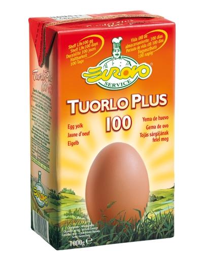 Tuorlo uovo 1kg
