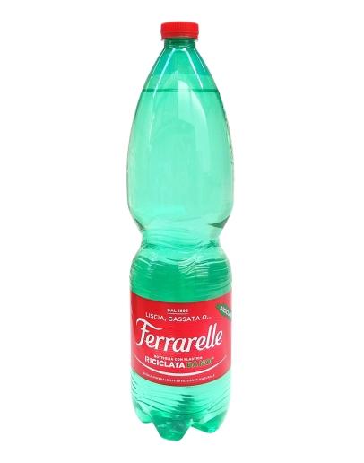 Acqua Ferrarelle 1,5L